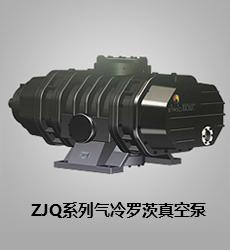 ZJQ系列气冷罗茨真空泵
