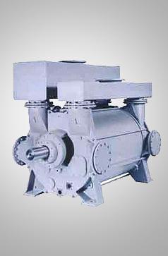 2BEC水环真空泵