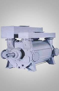 2BEC系列水环式真空泵