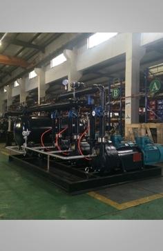 JZJ2BV系列水环泵组合
